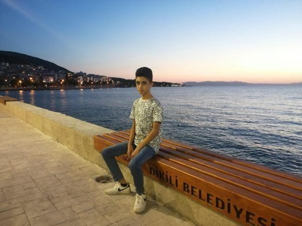 İzmir'de feci olay! Halilcan sokak köpeklerinden kaçarken kazada öldü