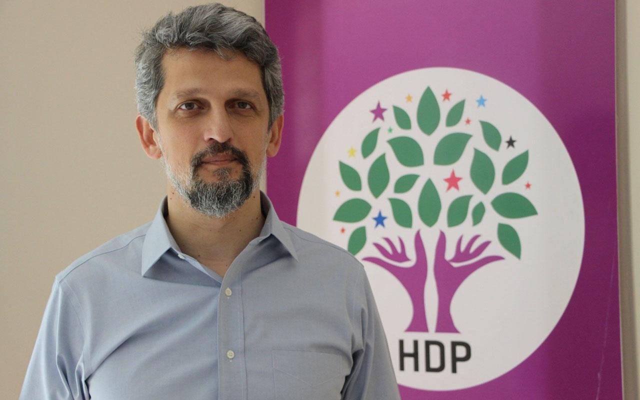 HDP'li Garo Paylan'dan skandal sözler! Tek suçlu Türkiye ve Azerbaycan