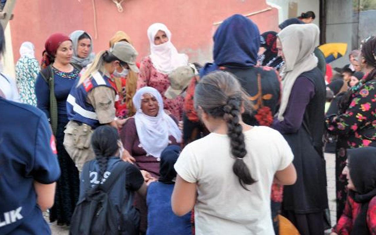 Pençe Harekat alanında yaralanan asker şehit oldu! Mardin'e şehit ateşi düştü