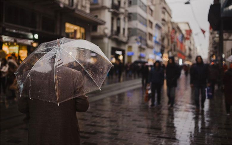 İstanbul için süper hücre alarmı! Meteoroloji dolu ve şiddetli yağış var diyor