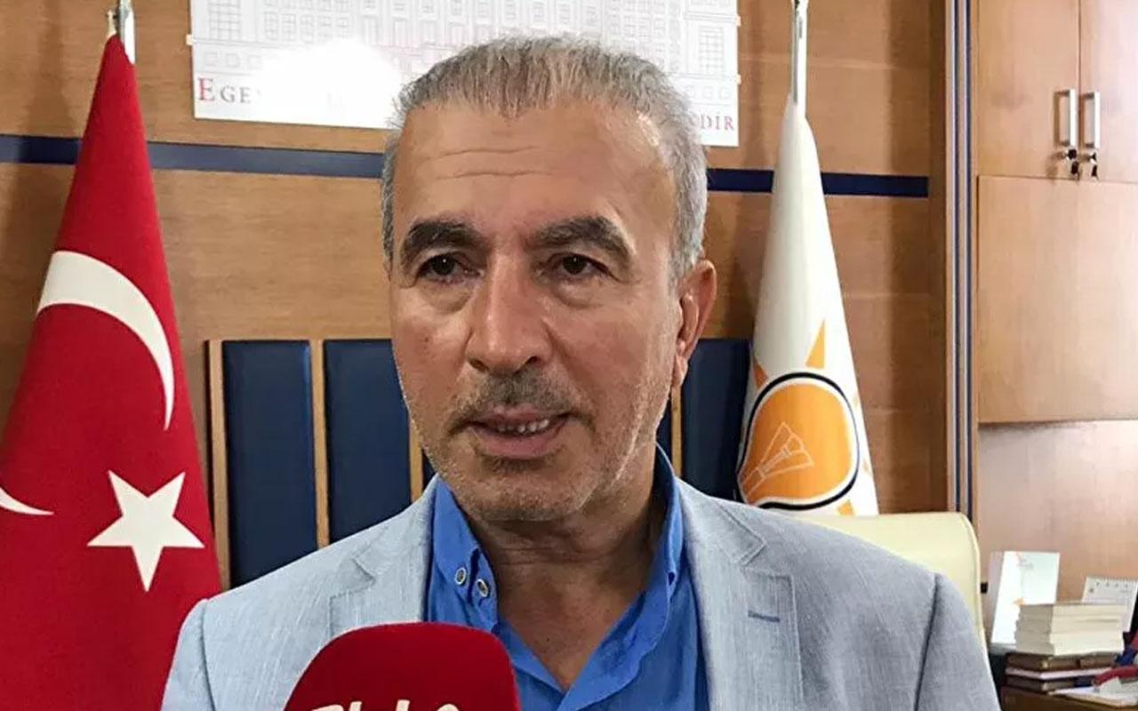 MHP'nin 100 maddelik anayasa önerisine AK Parti'den ilk yorum