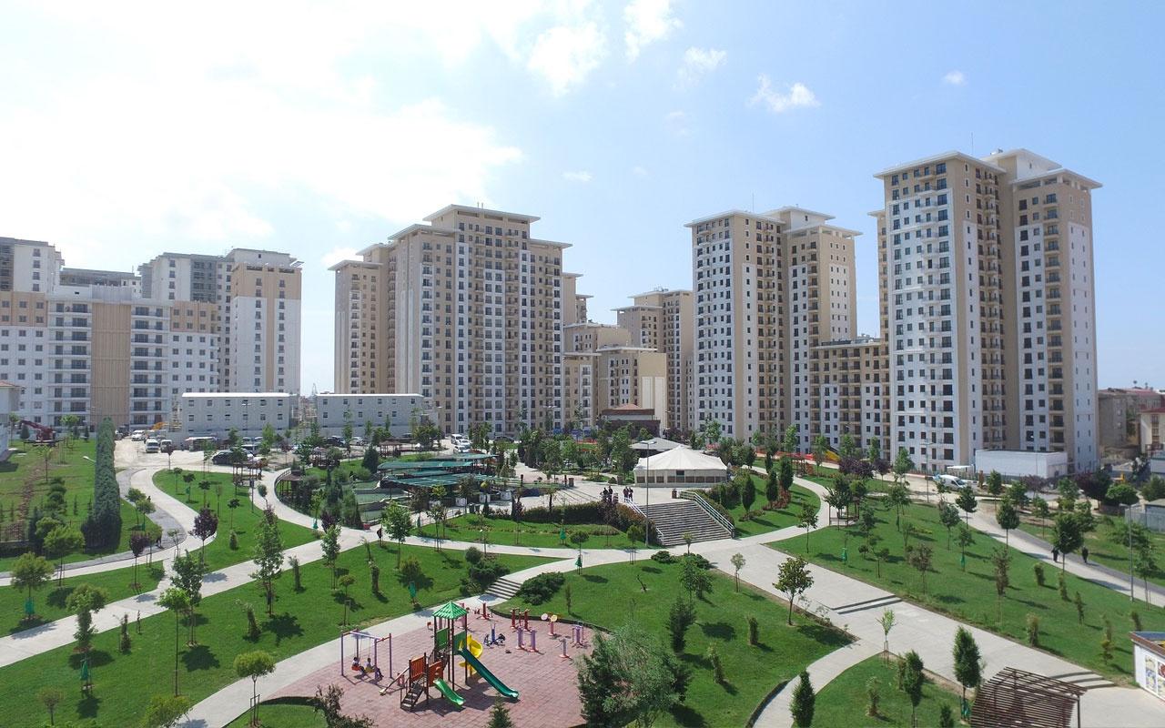 23 ilde satılık TOKİ konutları ve işyerleri! 84 bin liraya ev satılıyor