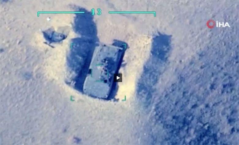 Azerbaycan Ermenistan çatışmasında 4. gün neler oldu! Mevzileri bırakarak kaçıyorlar