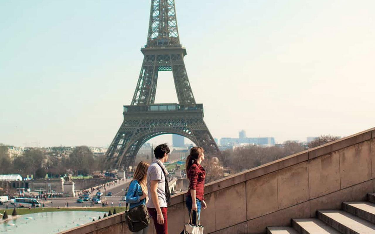 Fransa'daki sonik patlama korku yarattı
