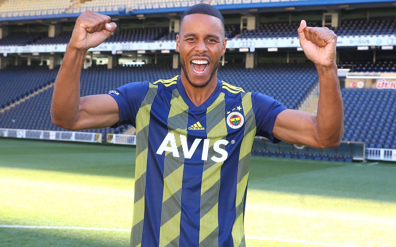 Fenerbahçeli Zanka'ya Danimarka'dan sürpriz talip