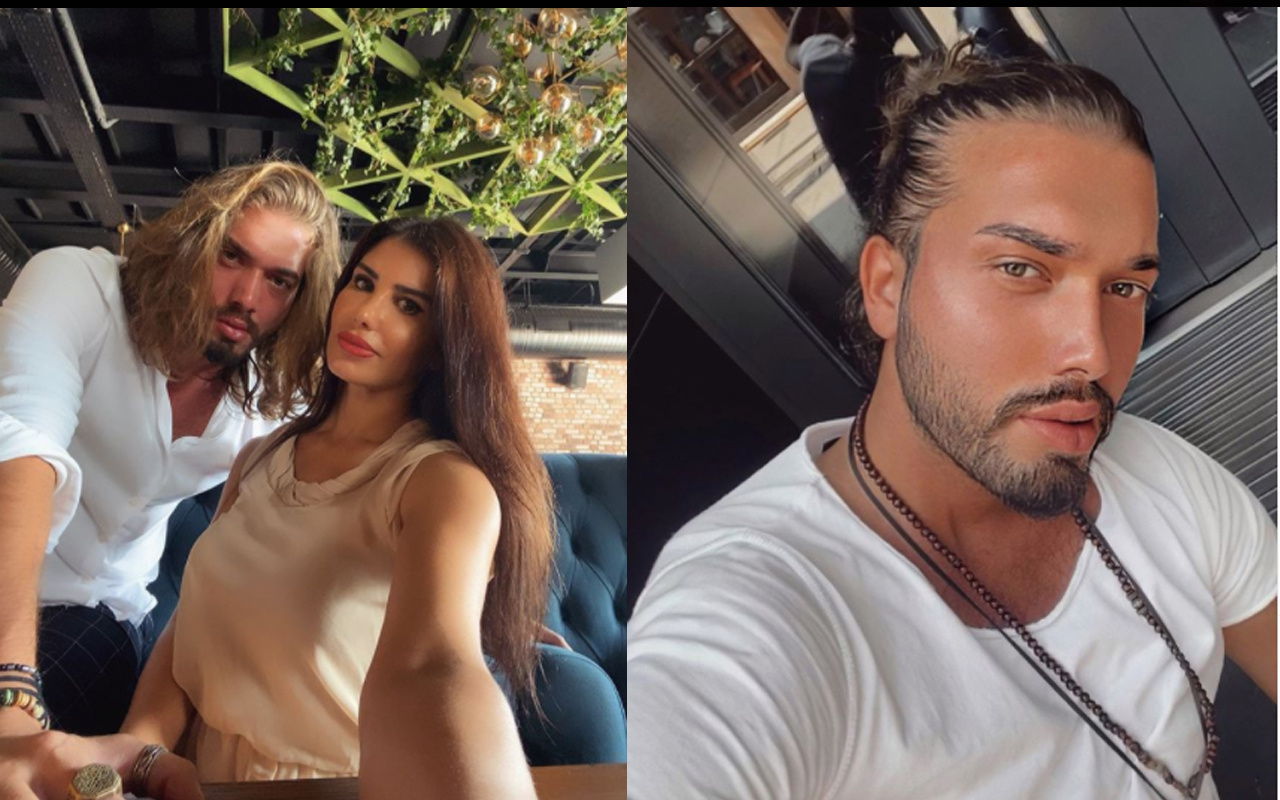 Hatice'nin sevgilisi kim Ali Kemal Sarı kaç yaşında?