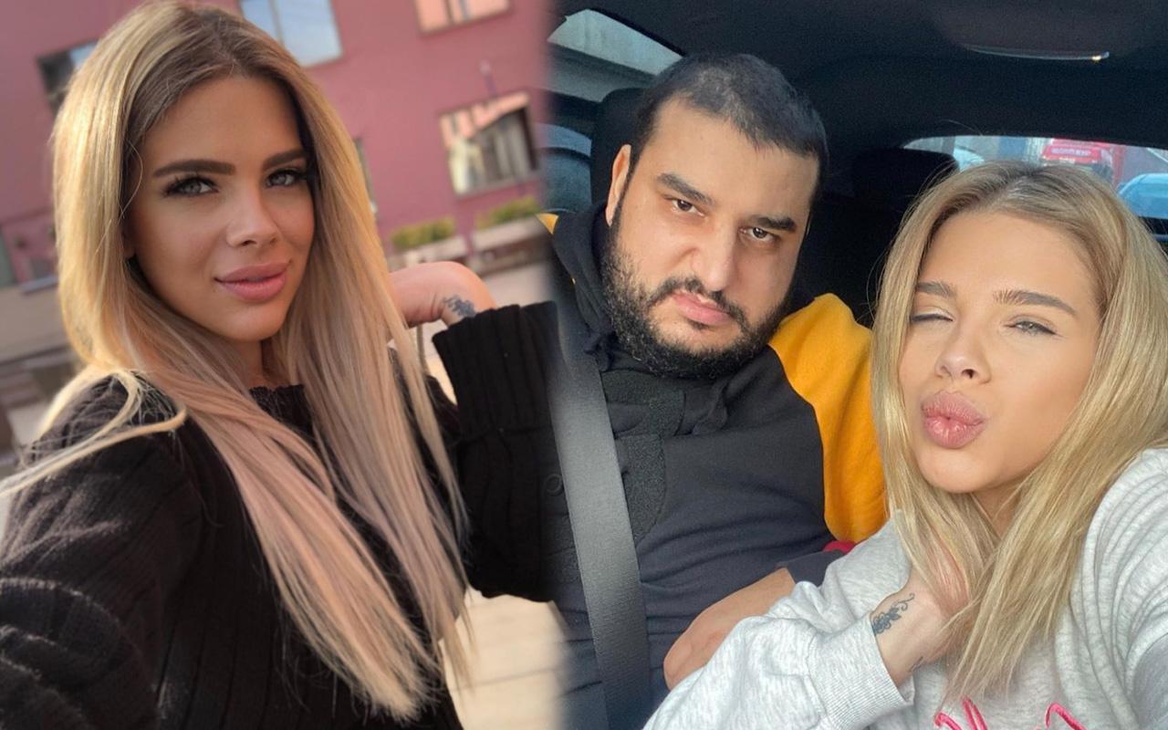 Damla Ersubaşı Mustafa Can Keser ile boşandı imajını değiştirdi