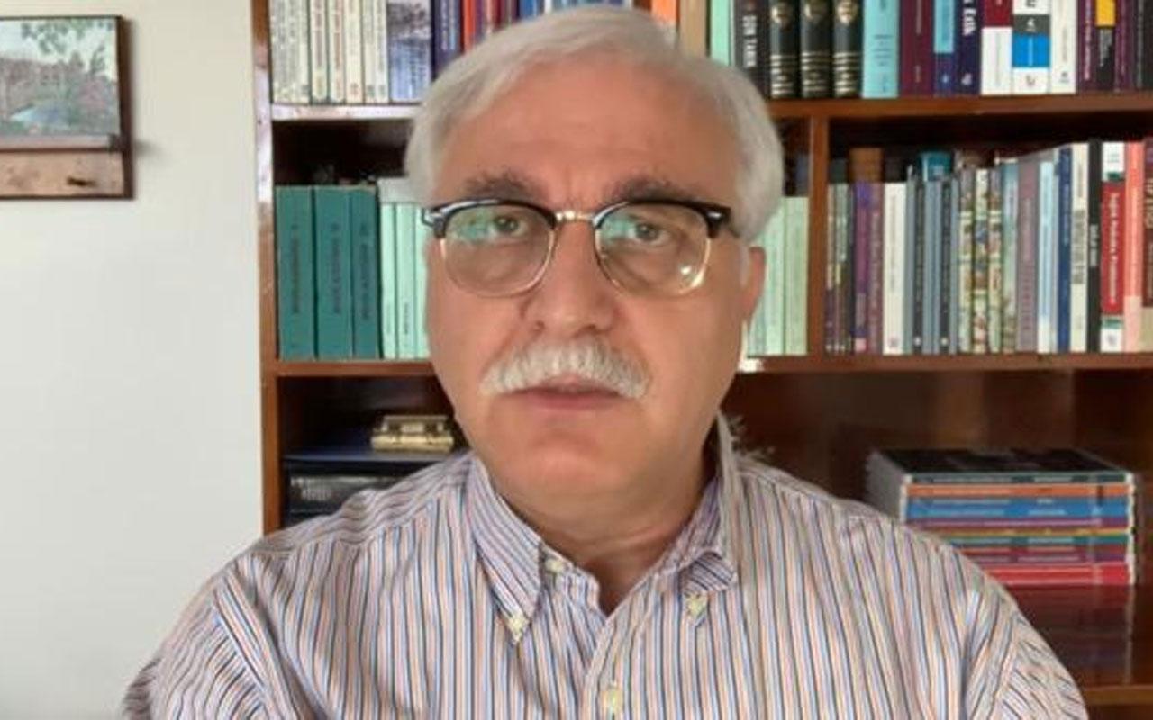İstanbul'da durum vahim! Bilim Kurulu üyesinden İstanbul için 6 kritik uyarı