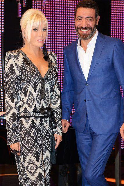 Hakan Altun Ajda Pekkan aşk iddiası! Süper star ilişkiyle ilgili açıklama yaptı