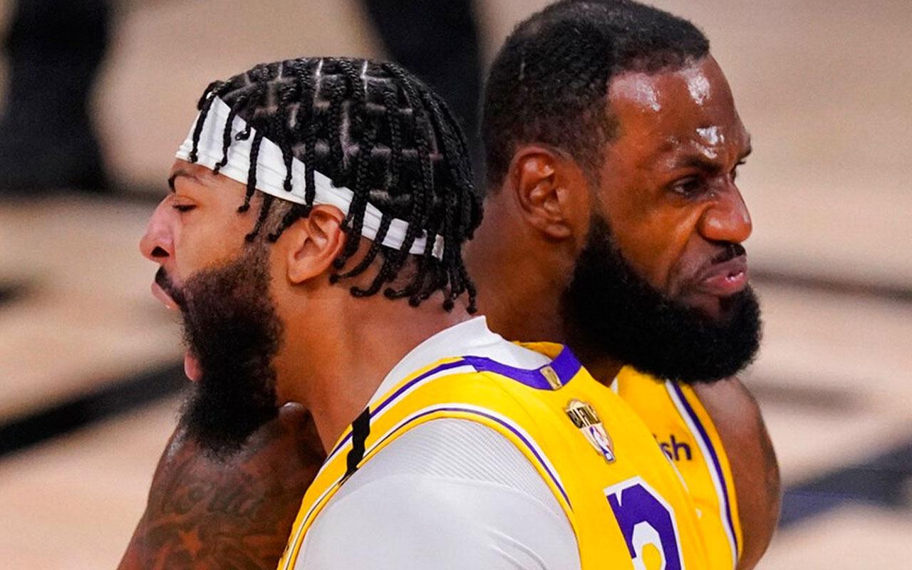 Los Angeles Lakers Miami Heat'i farklı geçti