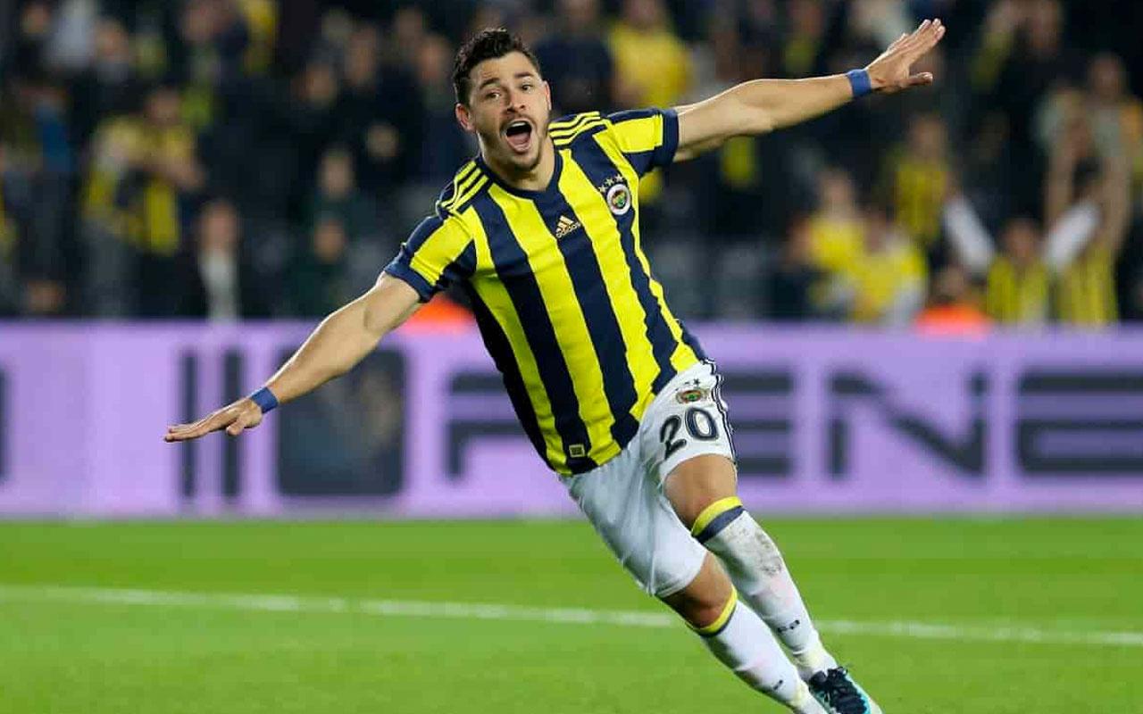 Fenerbahçe eski yıldızı Giuliano'nun peşinde