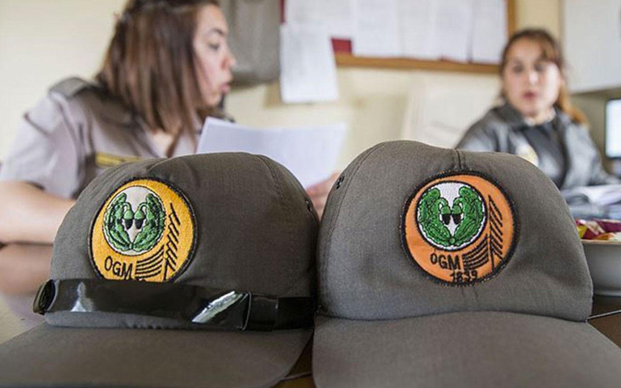 Orman Genel Müdürlüğü 274 daimi işçi alacak işte o pozisyonlar