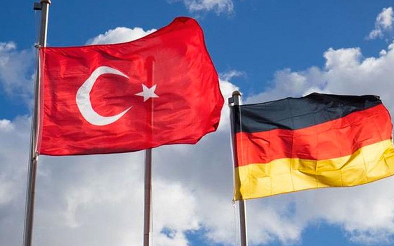 Almanya'dan Türkiye kararı! 6 ay sonra seyahat uyarısı kaldırıldı