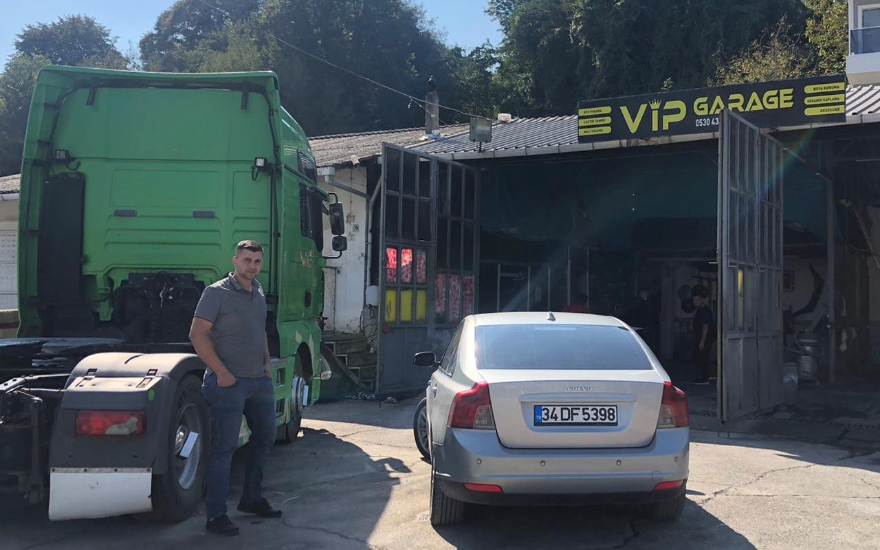 Zonguldak'ta aracına bırakılan notla çılgına döndü! Gerçeği sonra öğrendi