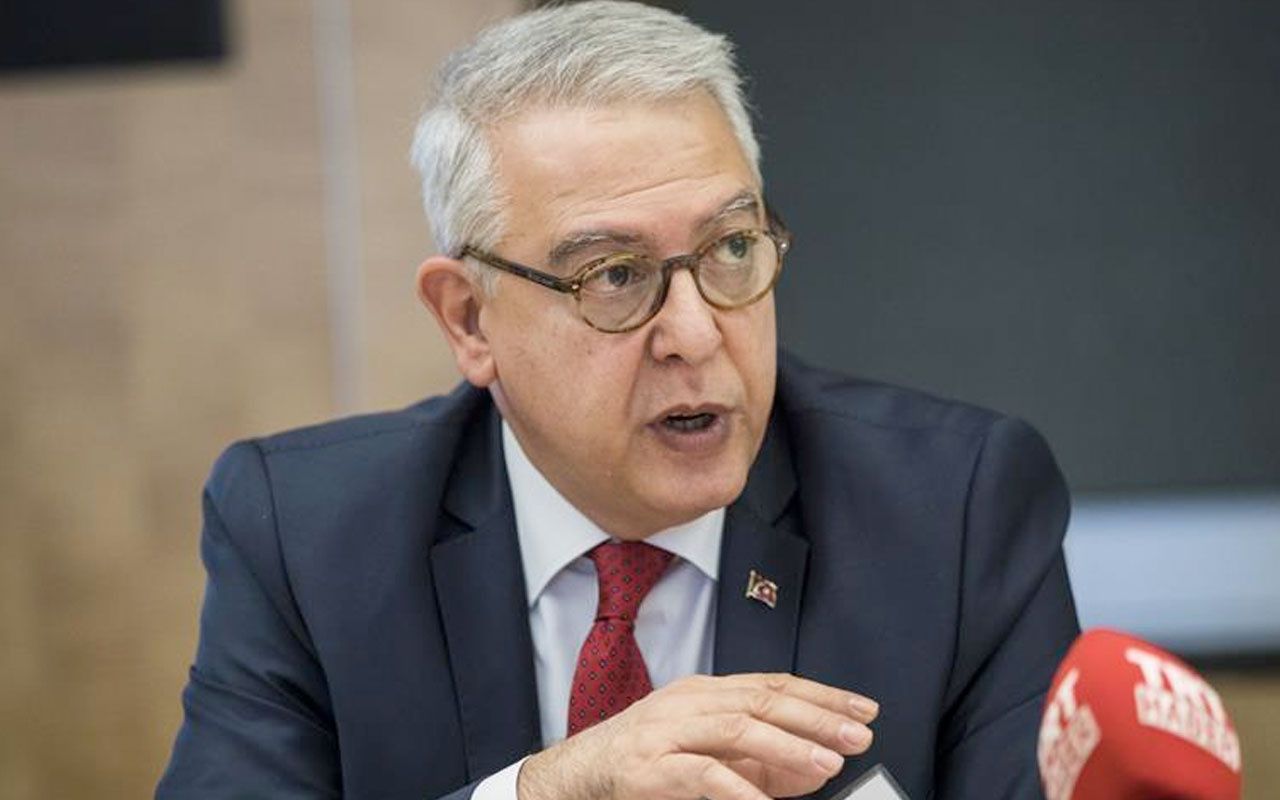 Büyükelçi Serdar Kılıç'tan ABD'li başkan adayı Biden'a 'Dağlık Karabağ' tepkisi