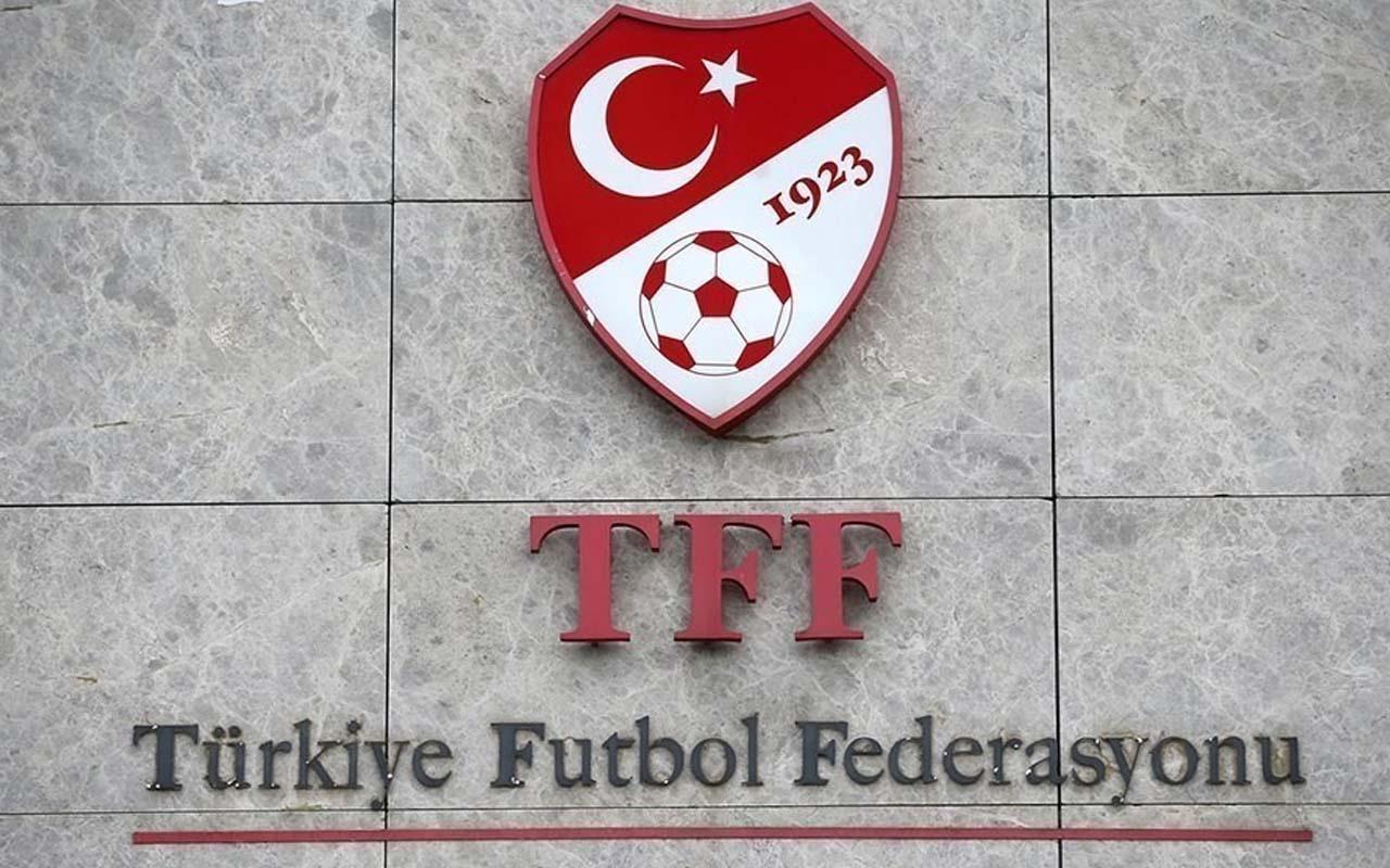 TFF'den açıklama: Ziraat Türkiye Kupası tek maç sistemiyle oynanacak