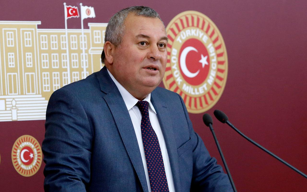Cemal Enginyurt CHP'den teklif aldığını açıkladı MHP'den olaylı bir şekilde ihraç edilmişti