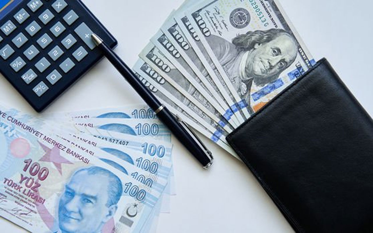 Dolar 8 lirayı aştı euro 9.5'u geçti! Dolar daha da yükselir mi neler oluyor