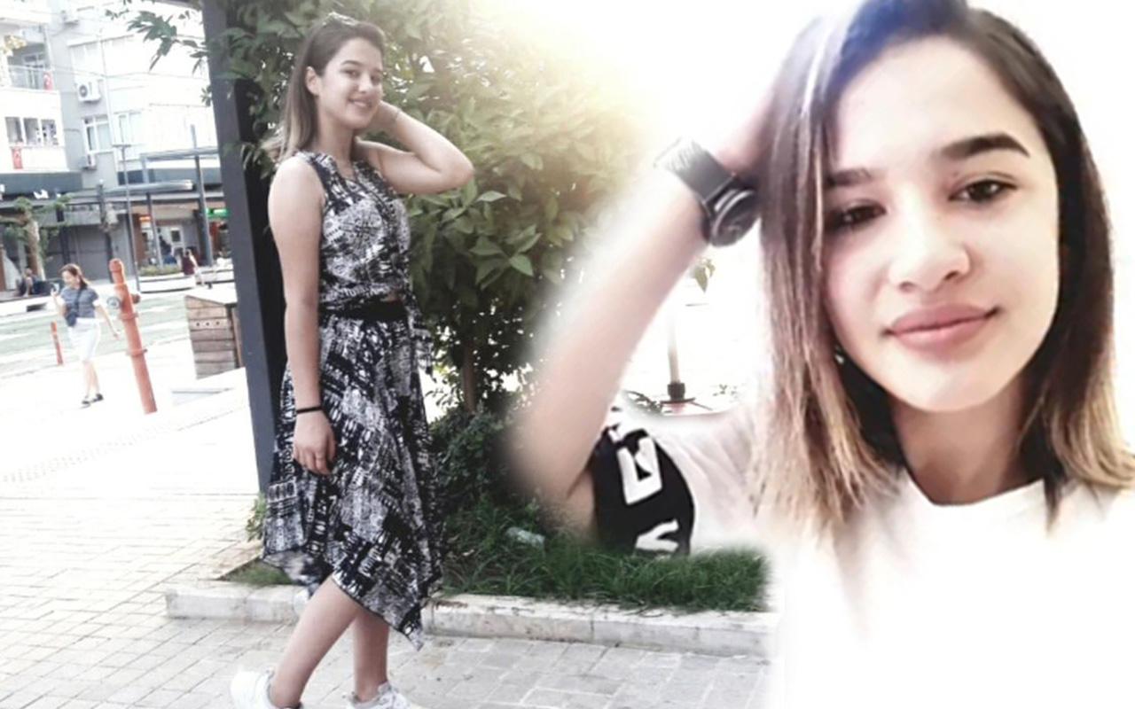 Antalya'da 16 yaşındaki İlayda kayıplara karıştı en son hastaneden ayrılmış
