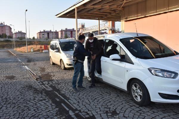 Kars merkezli operasyon! HDP'li yöneticiler gözaltında