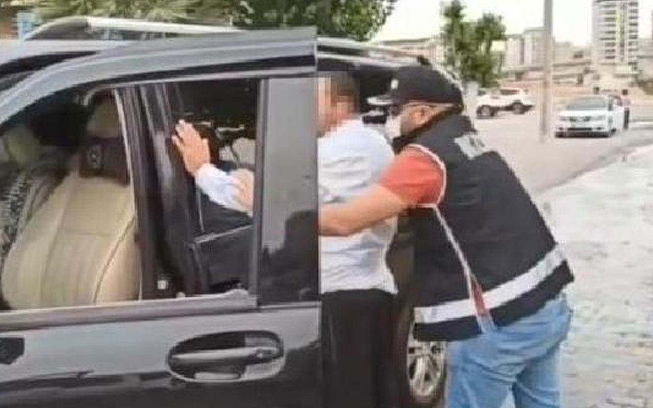 Olay olmuştu! Sosyal medyada 'mafya hizmeti' reklamı yapan Baran Kejanlı yakalandı