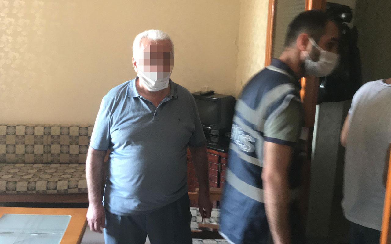 Diyarbakır'da sahte diş hekimi yakalandı