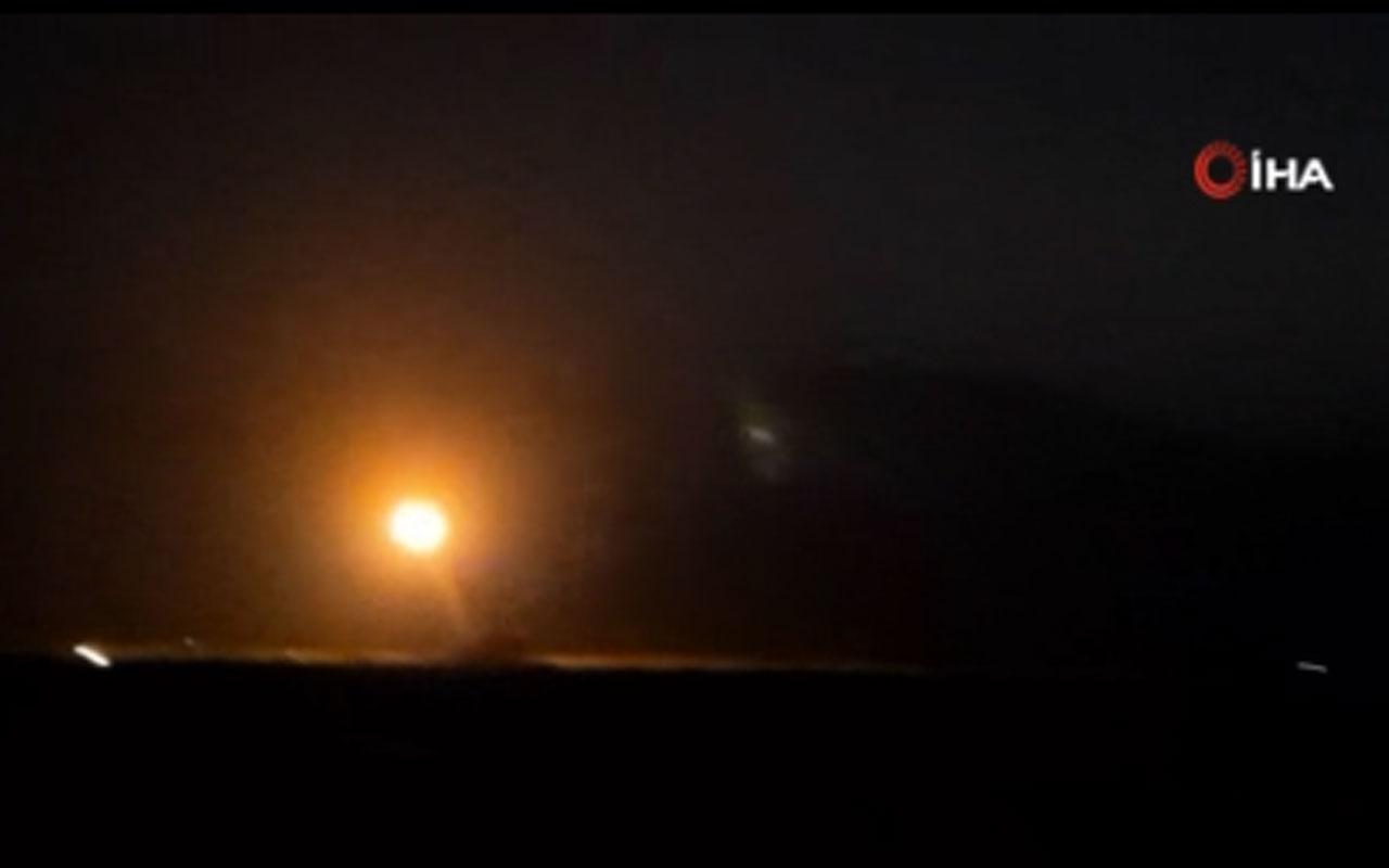 Ermenistan'da büyük kayıp! Azerbaycan ordusu gece boyunca operasyonlarına devam etti