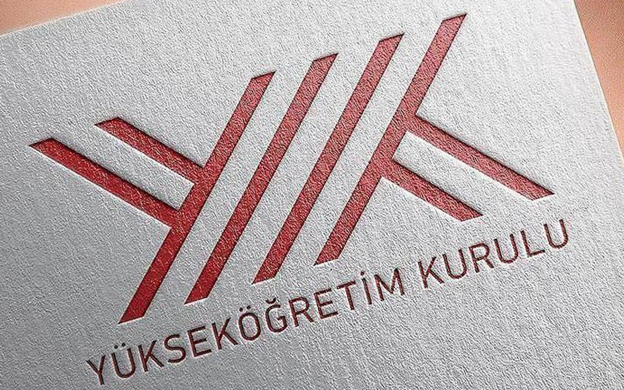 YÖK açıkladı! İşte Türkiye'nin en başarılı üniversitesi