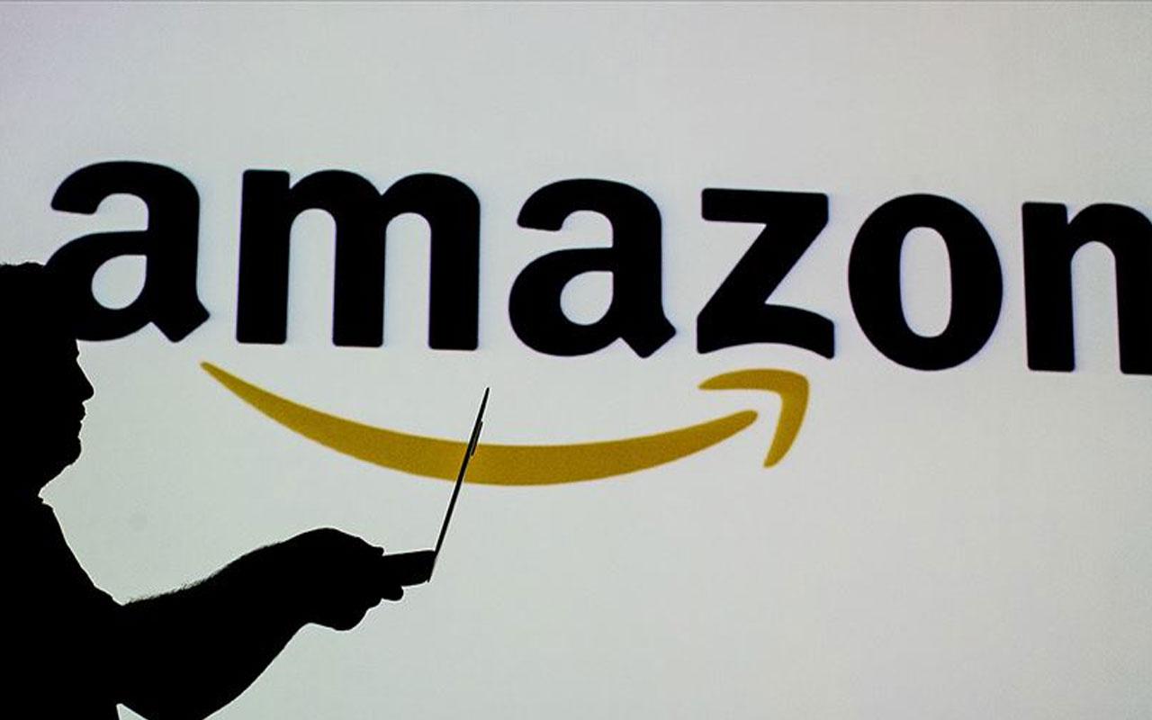 Amazon  500 binden fazla çalışanının ücretlerinde zam yapacak