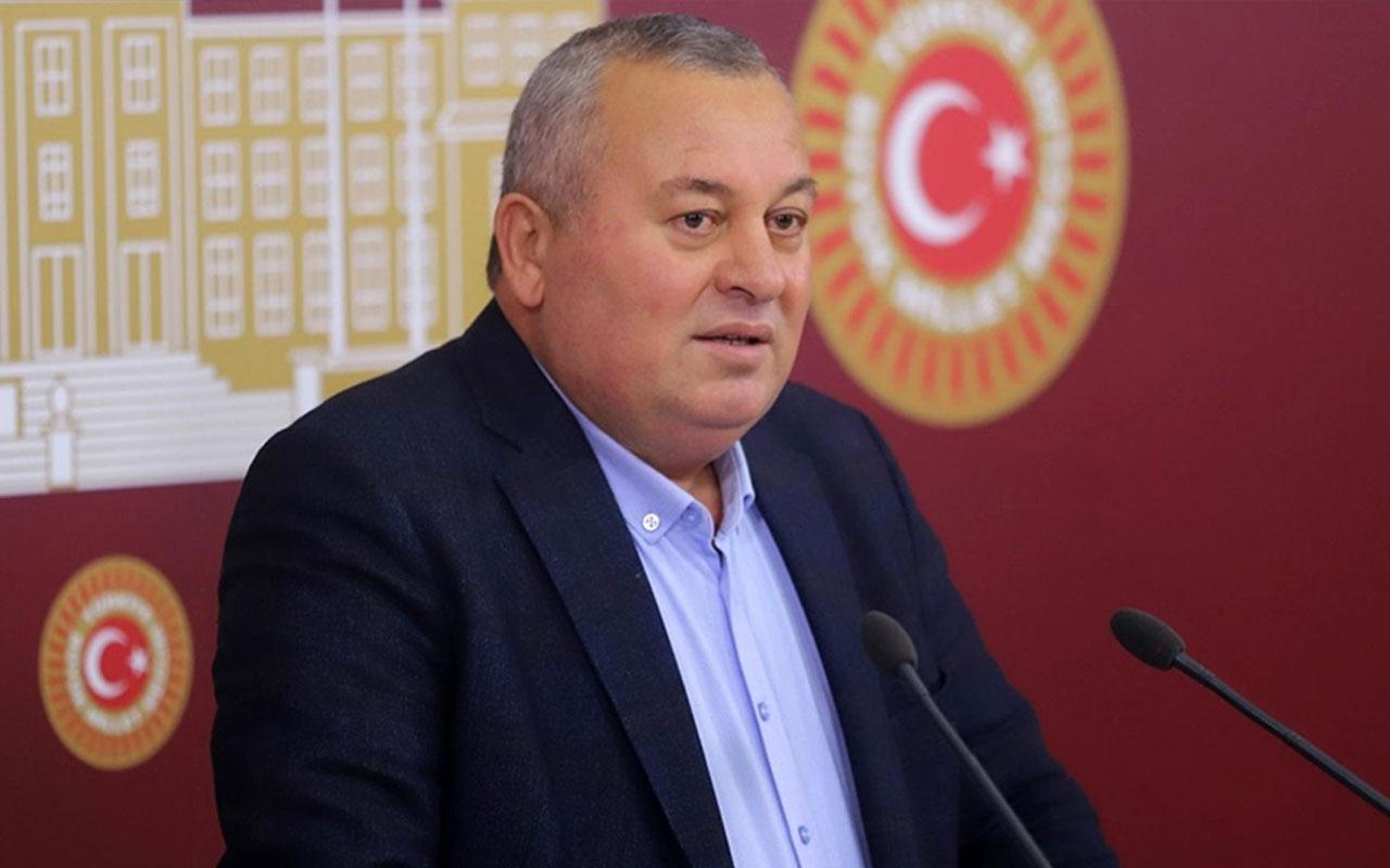 Cemal Enginyurt, 'DP'ye geçiyor' iddiası! MHP'den ihraç edilmişti