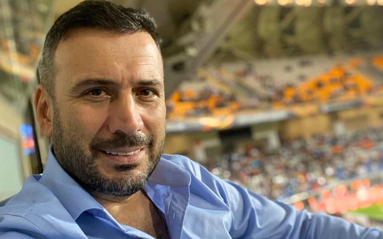 Ertem Şener Beyaz TV'den istifa etti! Derin Futbol'u da bıraktı