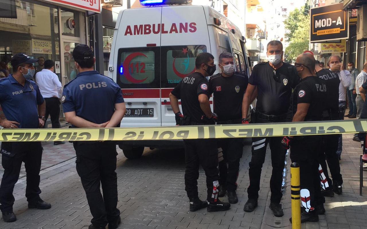 Aydın'da kadın cinayeti: Birlikte yaşadığı kadını kuaförde öldürdü