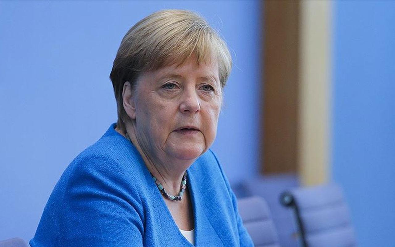 Almanya'da korona önlemleri daha da sıkılaştırıldı