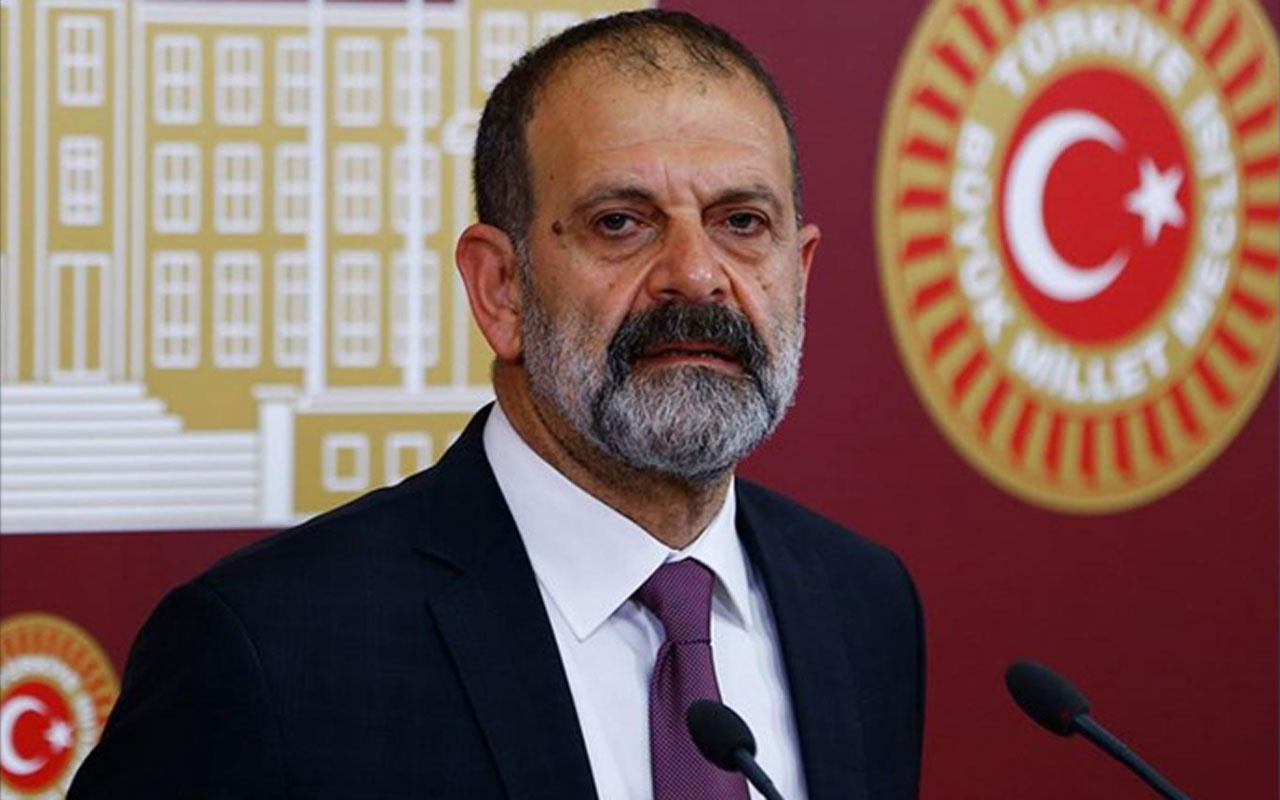 Tecavüzle suçlanan HDP'li Tuma Çelik'in dokunulmazlığı kaldırıldı