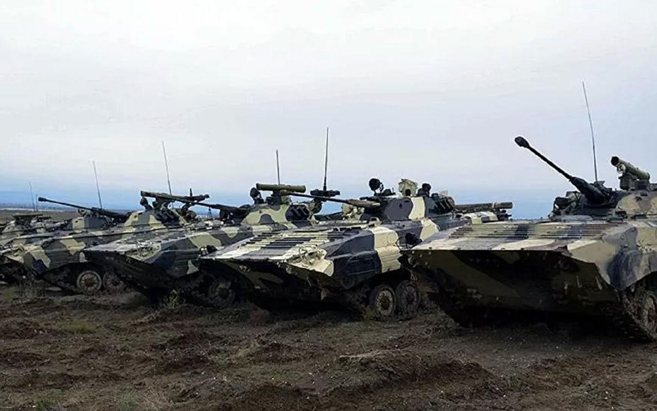 Son dakika Azerbaycan ordusu 8 köyü daha Ermenistan işgalinden kurtardı