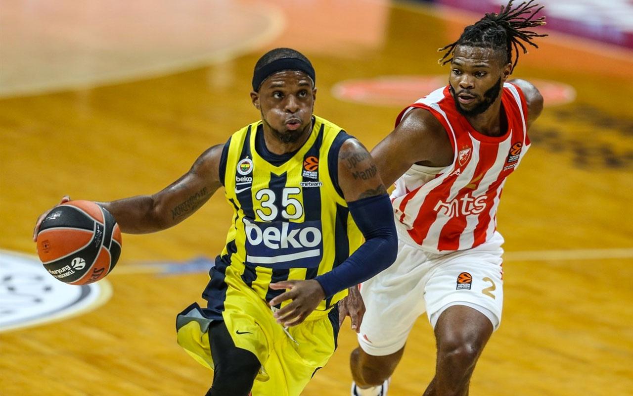 Fenerbahçe Beko, EuroLeague'e galibiyetle başladı