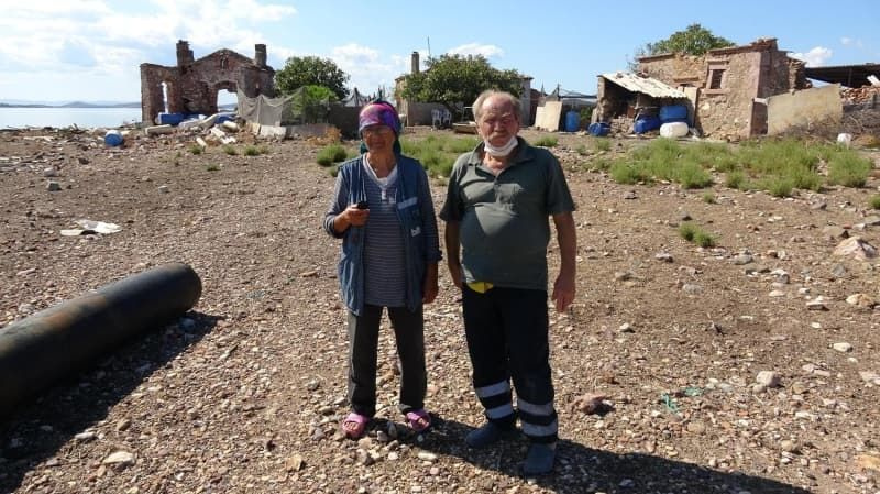 Hülya Avşar'ın alacağı iddia edilen Çiçek Adası'nda yaşayanlar bakın neler anlattı