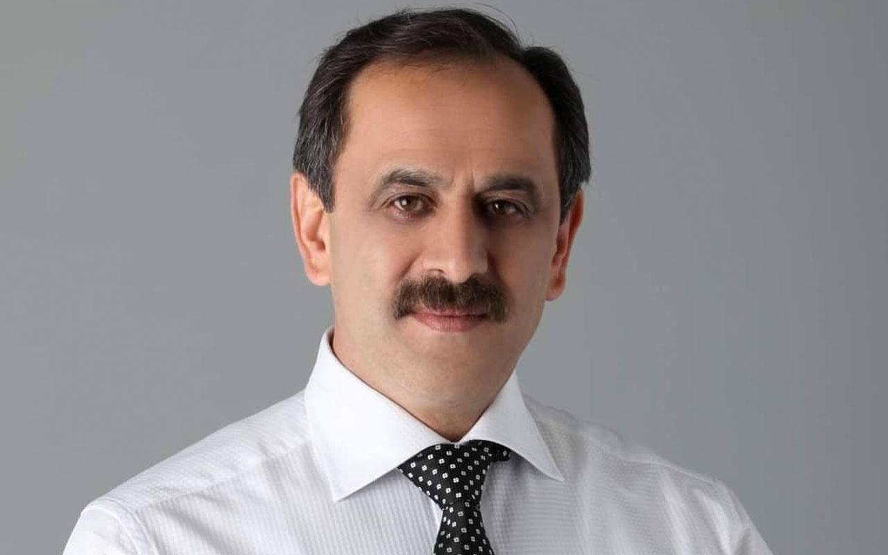 Sakarya Akyazı eski Belediye Başkanı aracında ölü bulundu