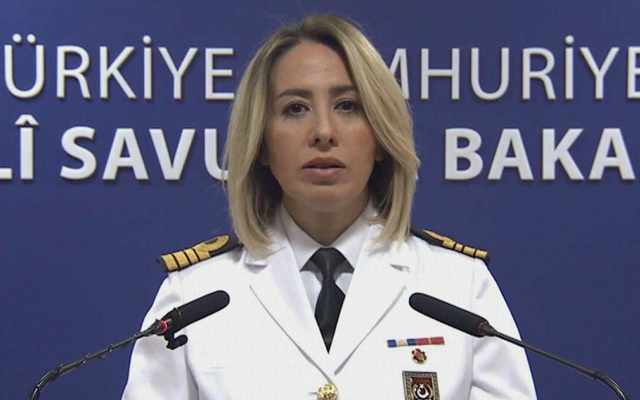 Milli Savunma Bakanlığı: Ermenistan işgal ettiği Azerbaycan topraklarını derhal terk etmelidir