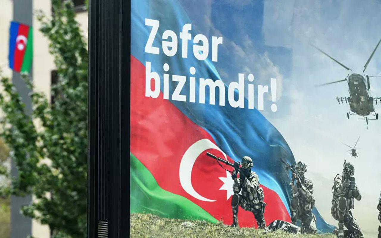Azerbaycan bir kere daha açıkladı! Türkiye, Dağlık Karabağ krizinde yer almıyor