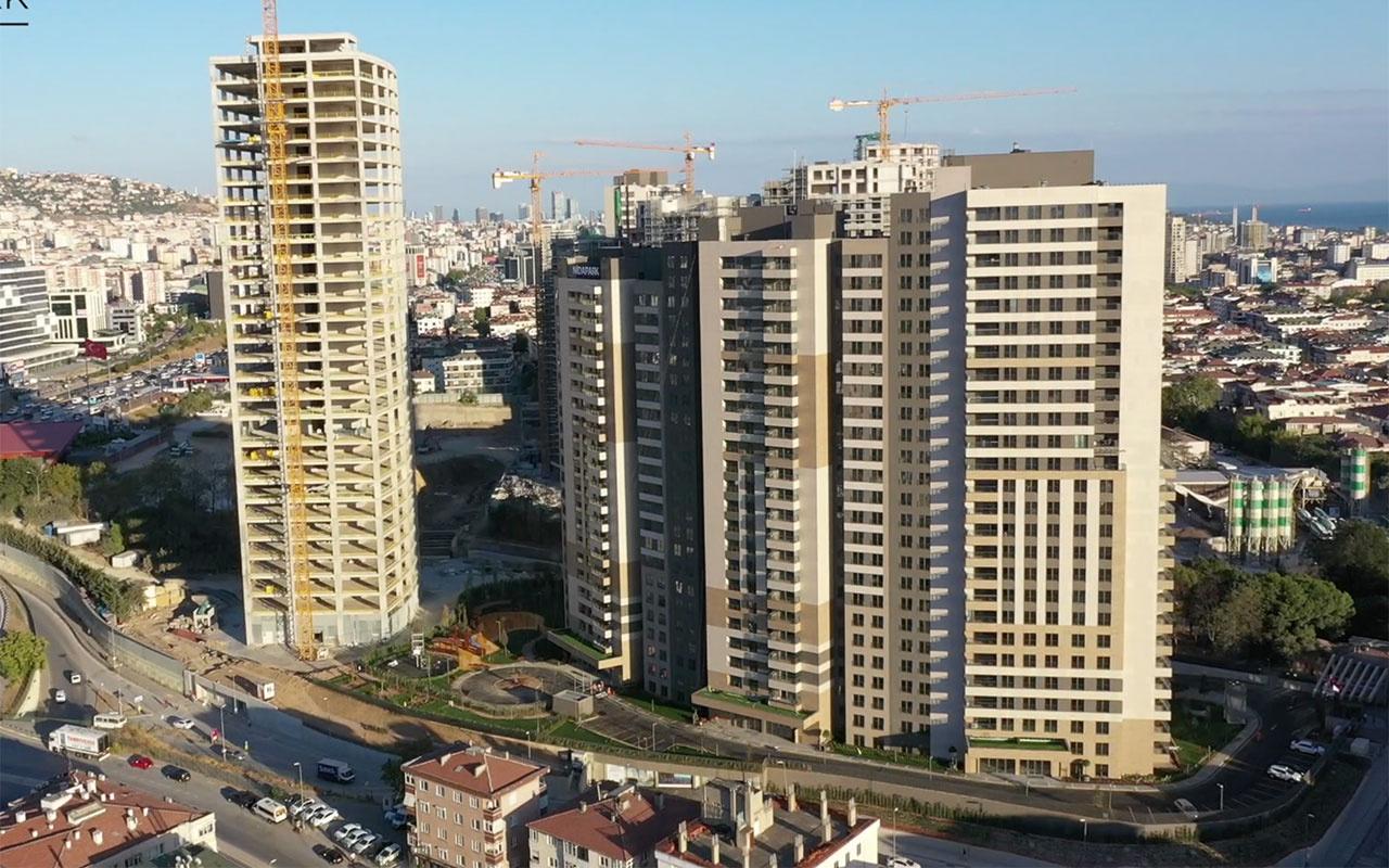 Tahincioğlu'ndan gayrimenkul sektöründe bir ilk: Multi Evler