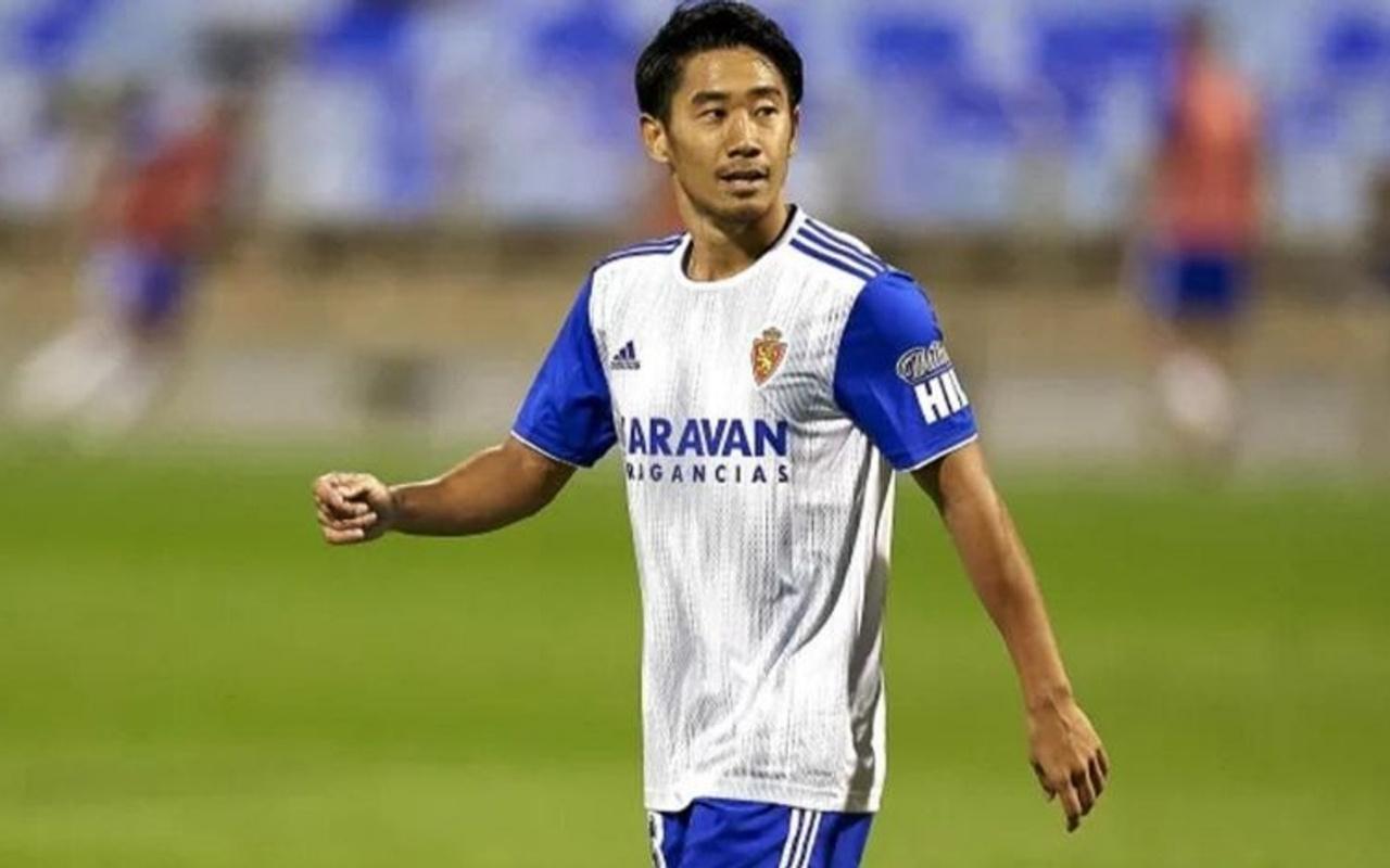Kagawa'dan Zaragoza'ya ayrılık sonrası sert sözler