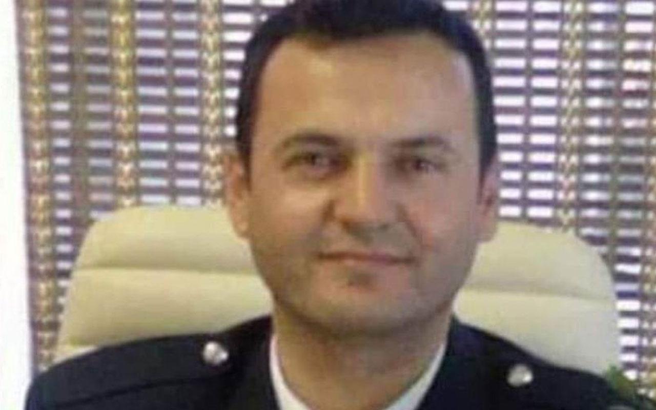 Kayseri'den acı haber! Polis memuru koronavirüse yenik düştü