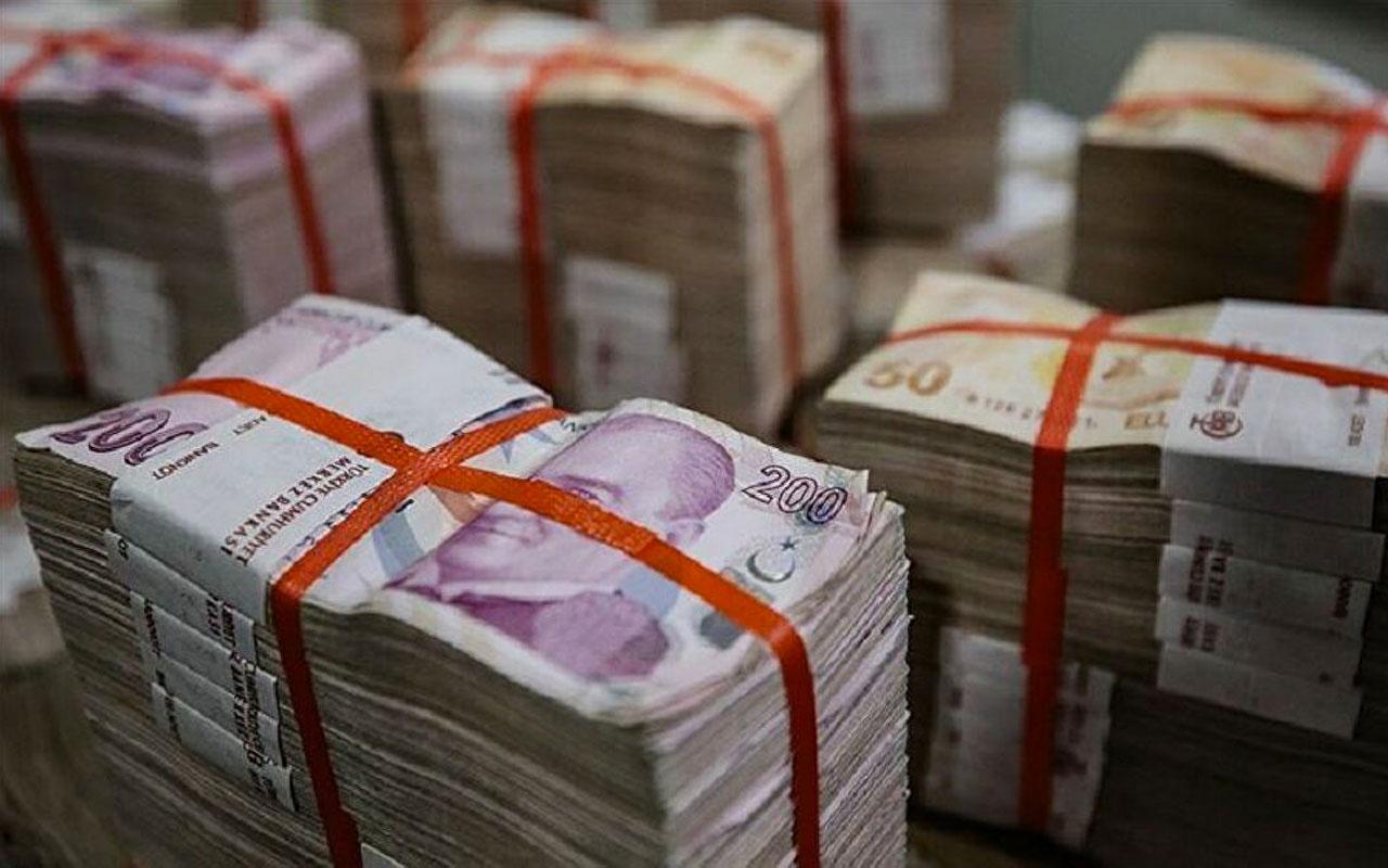 Türkiye'de 8 ayda 69 bin kişi daha milyoner oldu mevduatlar da 458,5 milyar lira arttı
