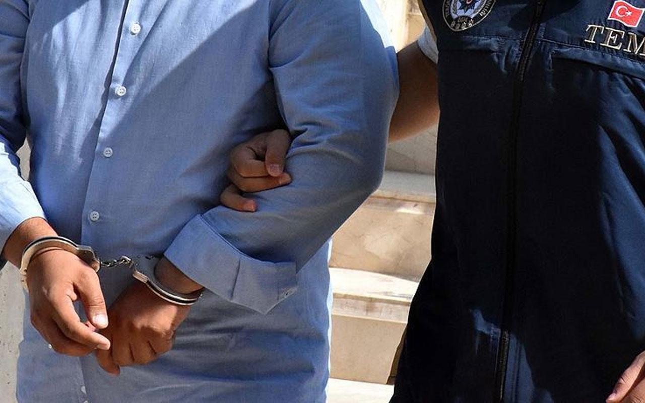 Ankara'da FETÖ operasyonu! 31 şüpheli hakkında gözaltı kararı