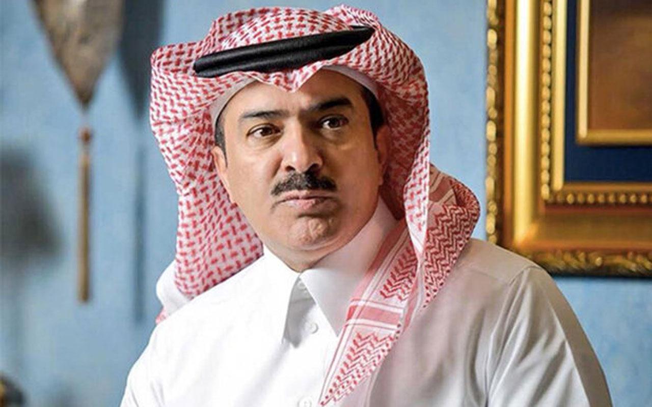 Suudi Arabistan Ticaret Odaları Başkanı'ndan küstah 'Türkiye'yi boykot' çağrısı
