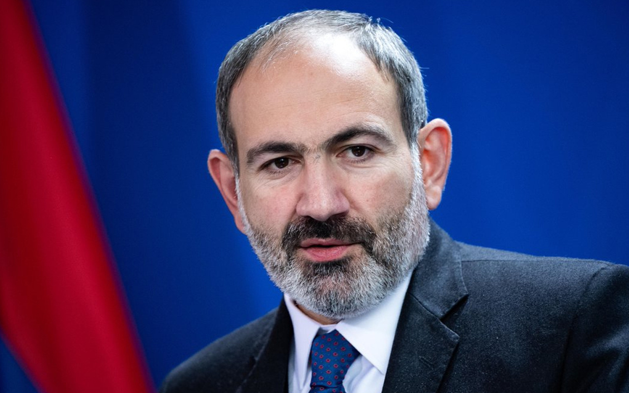Ermenistan'da muhalefet Paşinyan olmadan erken seçime gidilmesini istiyor