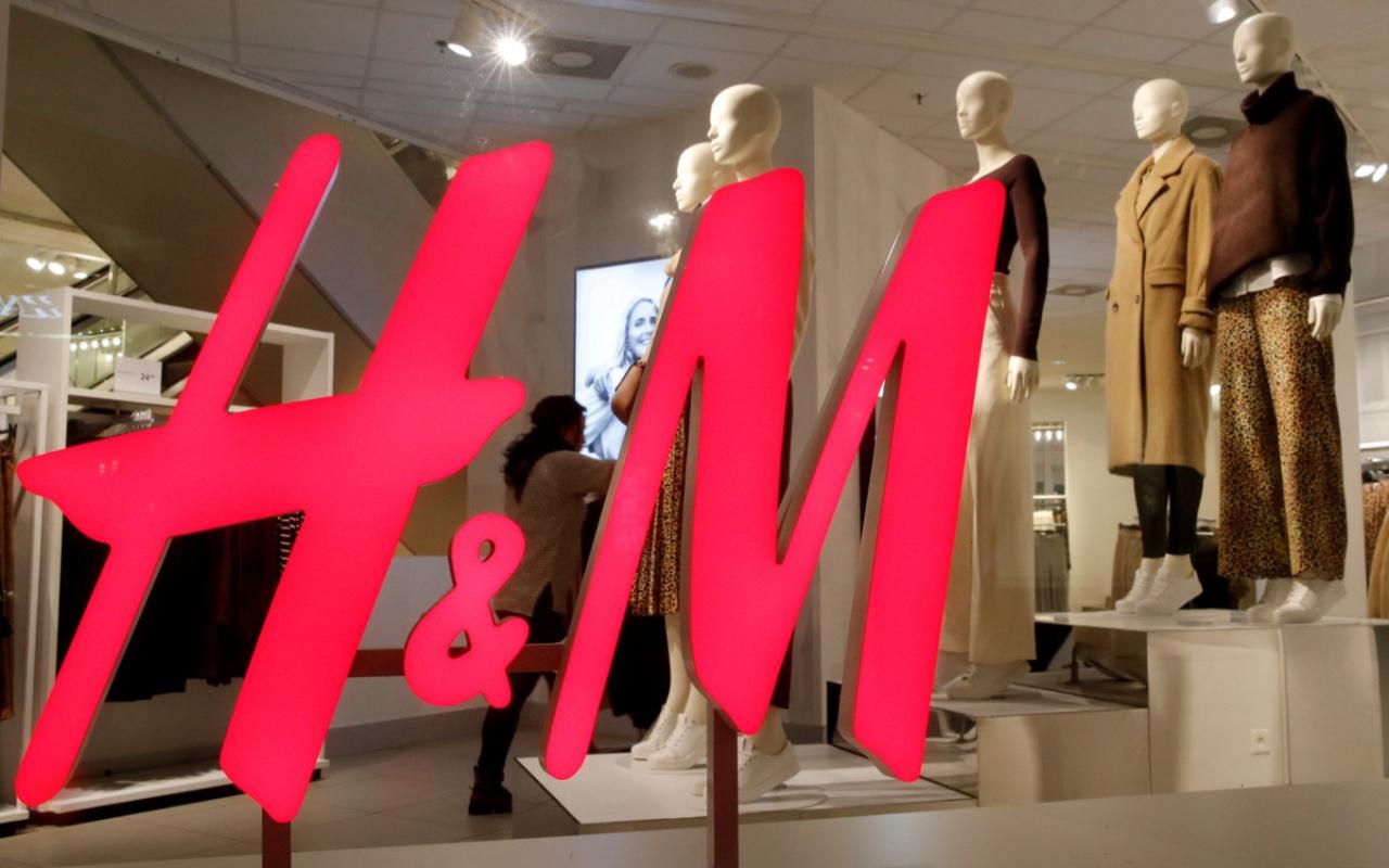 Türkiye'de de şubeleri olan İsveçli dev giyim şirketinden skandal