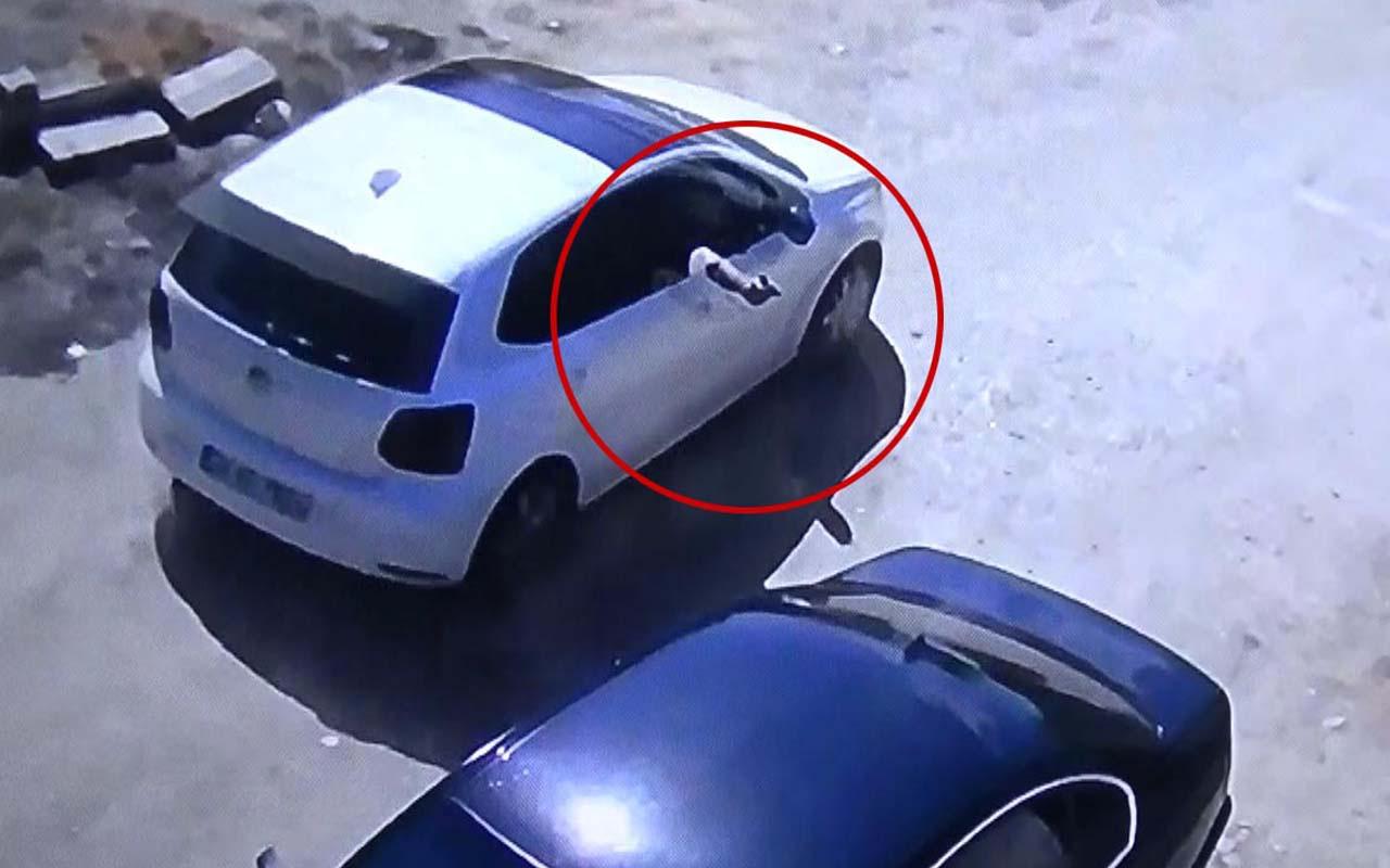 Bilecik'te kanlı pusu kurmuştu o saldırgan Bursa'da böyle yakalandı