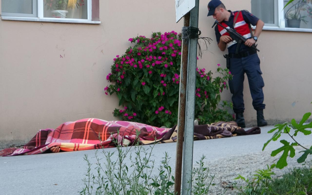 Bursa'da cezaevinden çıkıp tarlasını biçen adamı öldürdü! 'Boğazımdan tuttu...'